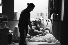Columbus Birth Support photography
